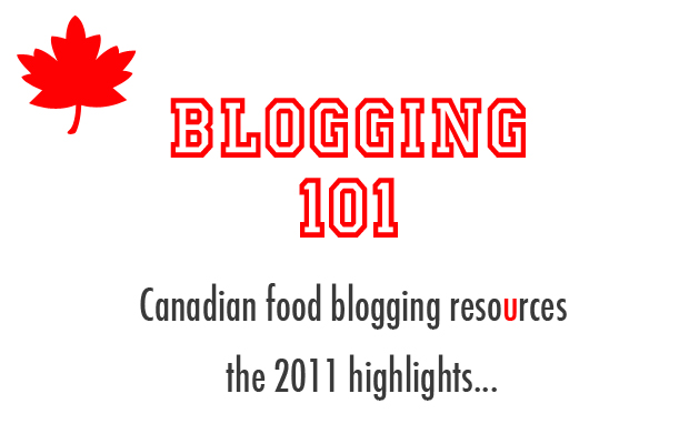 Blog 101 Recap - Resources