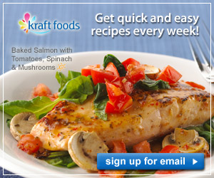 Kraft Foods Recipes