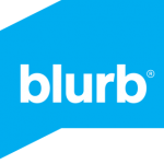 Blurb Books Logo
