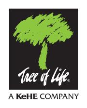 Tree of Life - a KeHE Company