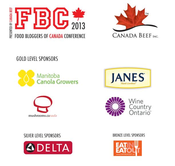 FBC 2013 Sponsors