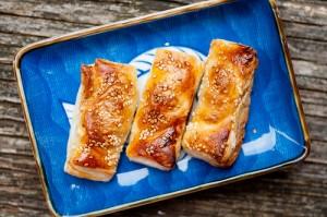 BBQ Pork and Chicken Crips