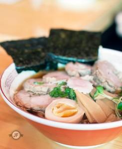 Hosaka-Ya Ramen