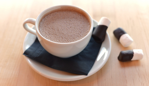 Cococo Hot Chocolate