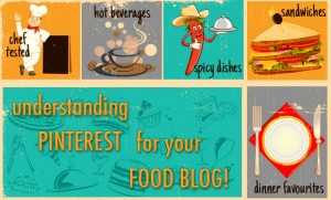 g Pinterest for Your Food Blog