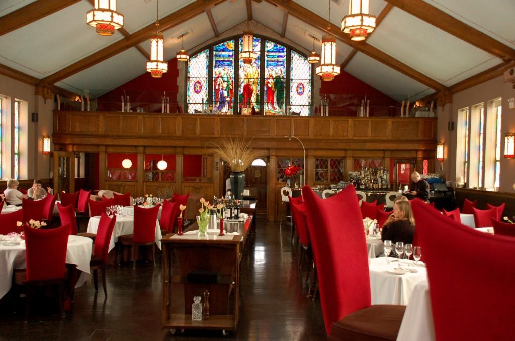 Verses Dining Room
