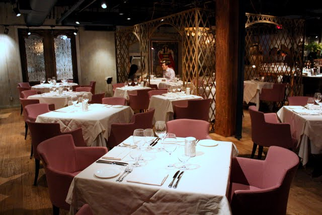 Romantic Restaurants In Kitchener Waterloo