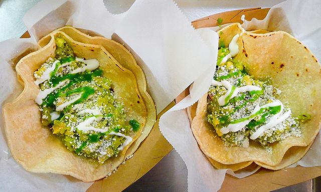 Guaco Tacos
