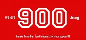 900 Members