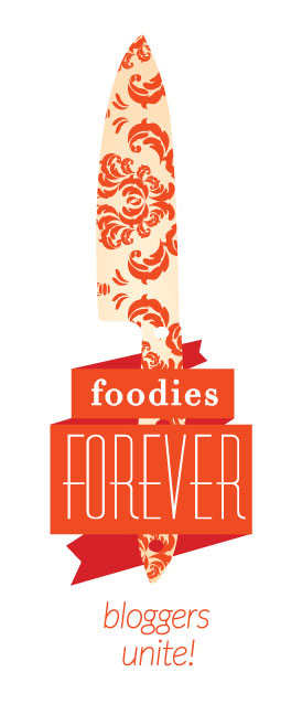 foodies forever