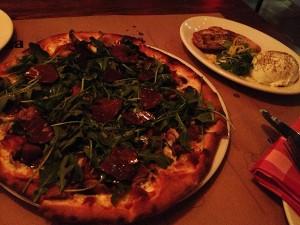 Bevo Pizza - MTL Food Divas