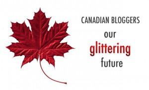 Glittery blogging future for Canada | Food Bloggers of Canada