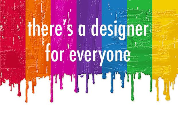 A Designer for Everyone