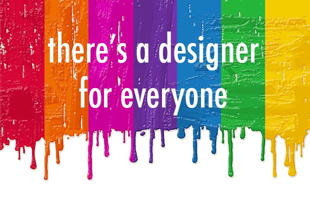 A Designer for Everyone