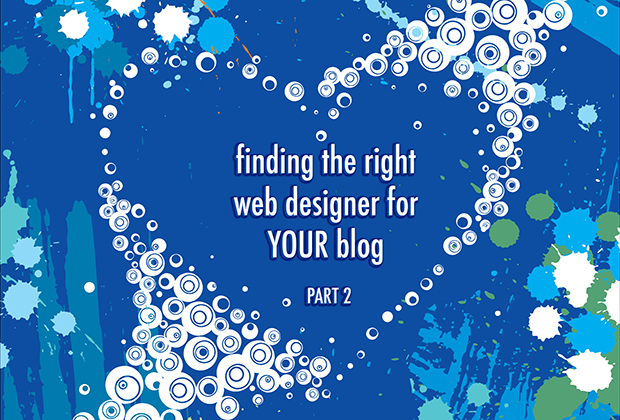 A heart full of web design love