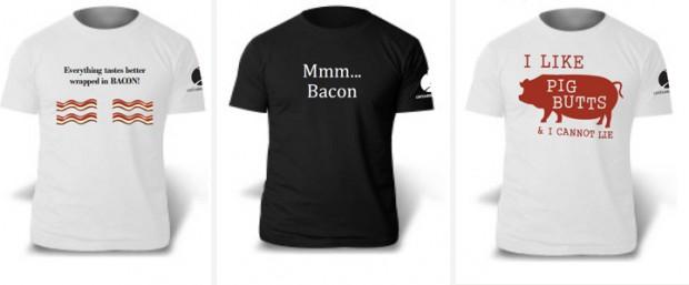Canadian Pork giveaway