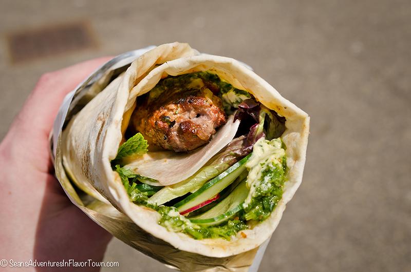 Fbc Restaurant Roundup Canadas Favourite Food Trucks Food