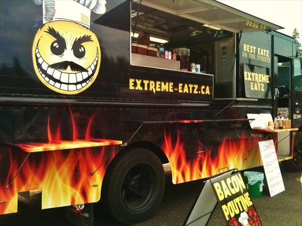 Extreme Eatz Food Truck