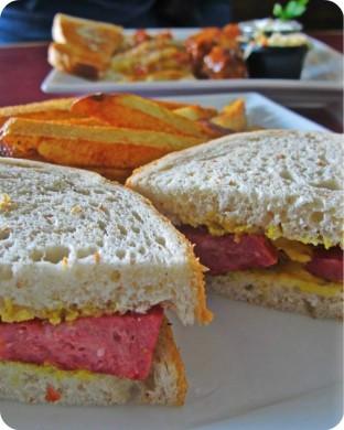 Winnipeg's favourite lunch spot - Julia's Ukrainian Restaurant
