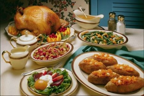 thanksgiving | Dietic Directions