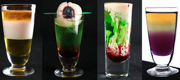 Halloween Shooters from Celebration Generation