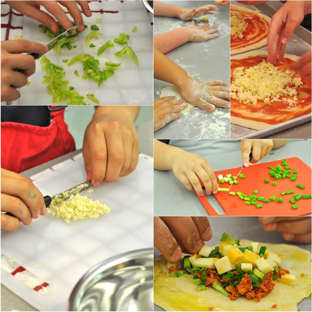 Les Petits Chefs on eatlivetravelwrite.com