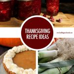 Thanksgiving Recip Ideas | Food Bloggers of Canada