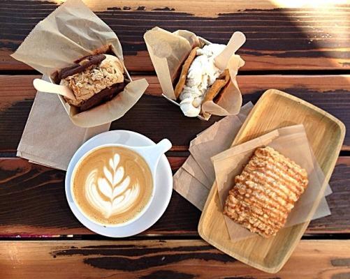 FBC Coffee Shop