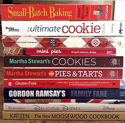 FBC Cookbooks