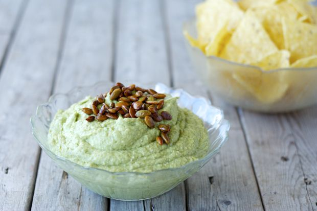 avocado feta dip | Grey Cup Roundup Food Bloggersof Canada