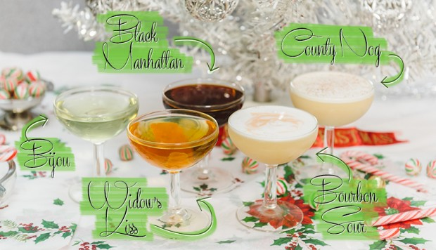 FBC Holiday Recipe Roundup