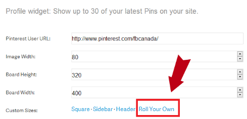 5 Ways to get more followers on Pinterest | www.foodbloggersofcanada.com