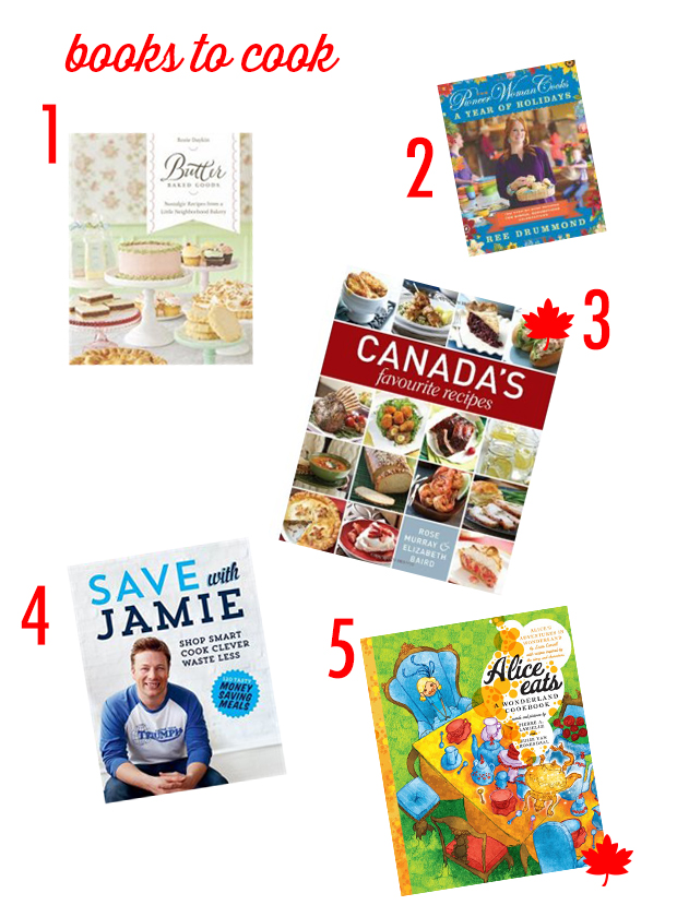FBC Holiday Gift Guide | www.foodbloggersofcanada.com