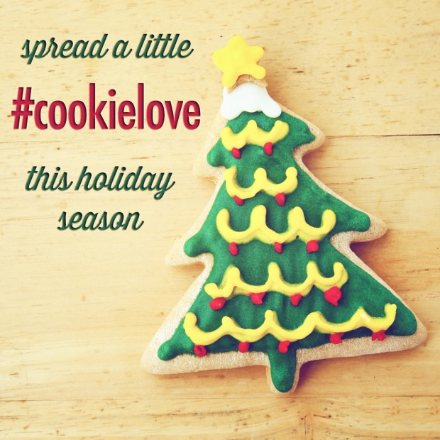 Spread some #cookielove this holiday season | www.foodbloggersofcanada.com