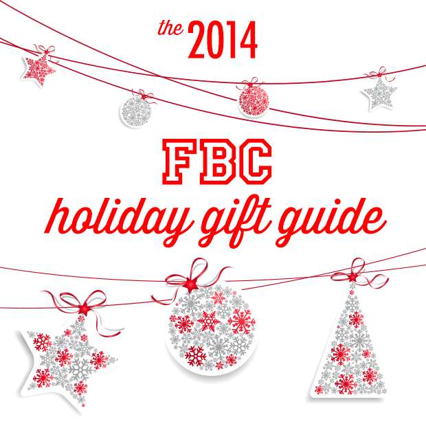 FBC Holiday Gift Guide