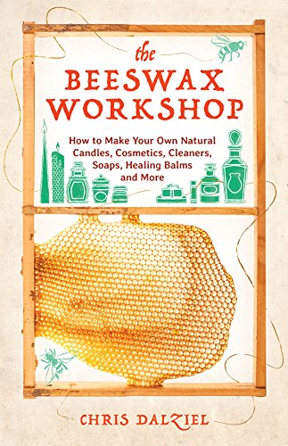 The Beeswax Workshop | Christine Dalziel