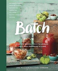 Batch - Joel MacCharles and Dana Harrison