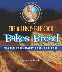The Allergy Free Cook - Bakes Bread