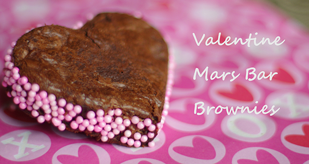 The FBC Valentine Recipe roundup