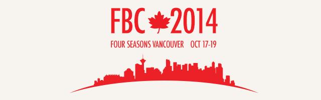 FBC 2014 Vancouver