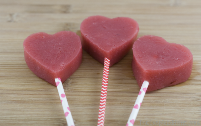 The FBC 2014 Valentine's Recipe Roundup