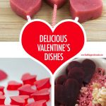Delicious Valentine's Dishes | Food Bloggers of Canada