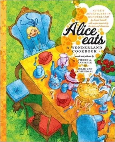 Alice Eats