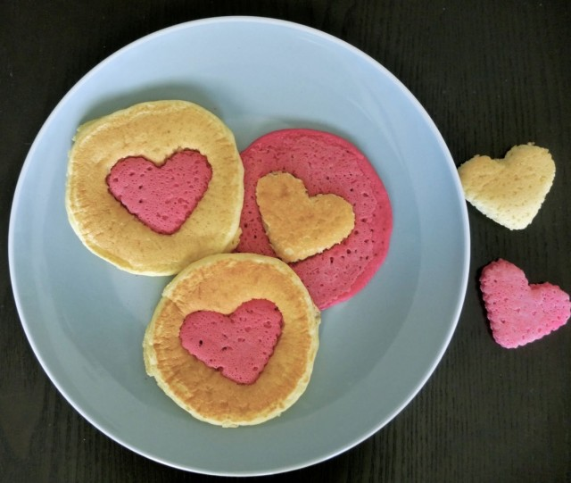 The FBC 2014 Valentine Recipe Roundup