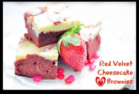 FBC Valentine Recipe Roundup