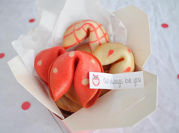 The FBC 2014 Valentine's Recipe Roundup