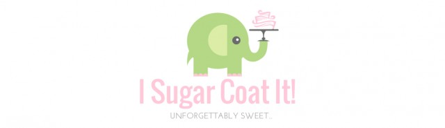 FBC Featured Blog: I Sugar Coat It