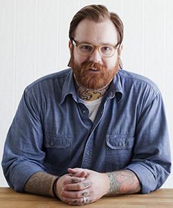 Adam Pearson - FBC2014 Speaker