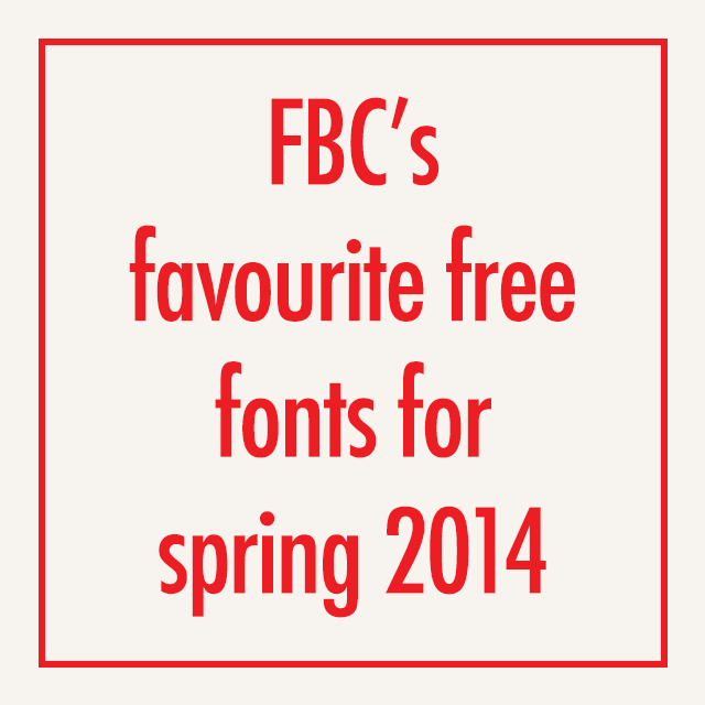 12 Free Fonts to Spice Up Your Blog Design This Spring | www.foodbloggersofcanada.com