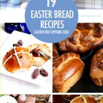 Easter Bread Recipes | Food Bloggers of Canada